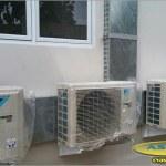 Pengadaan dan Pemasangan AC Daikin Pangkalpinang
