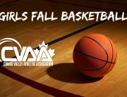 CVAA GIRLS FALL Basketball