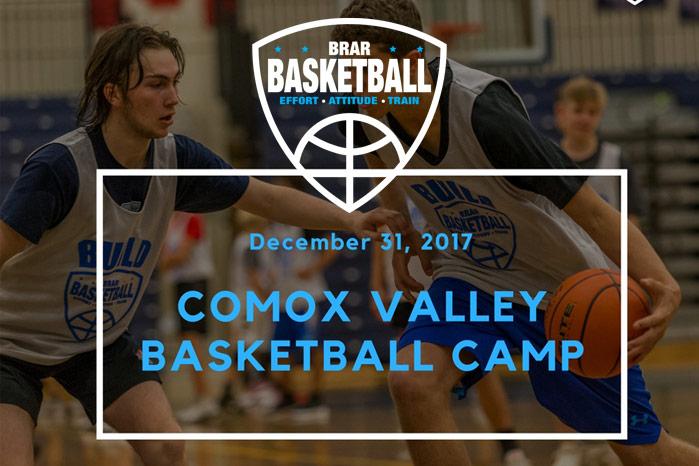 Brar Basketball Clinic Comox Valley