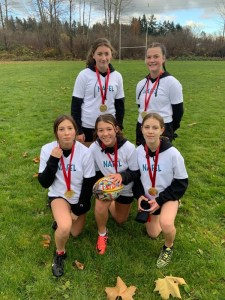 Comox Valley Girls Rugby