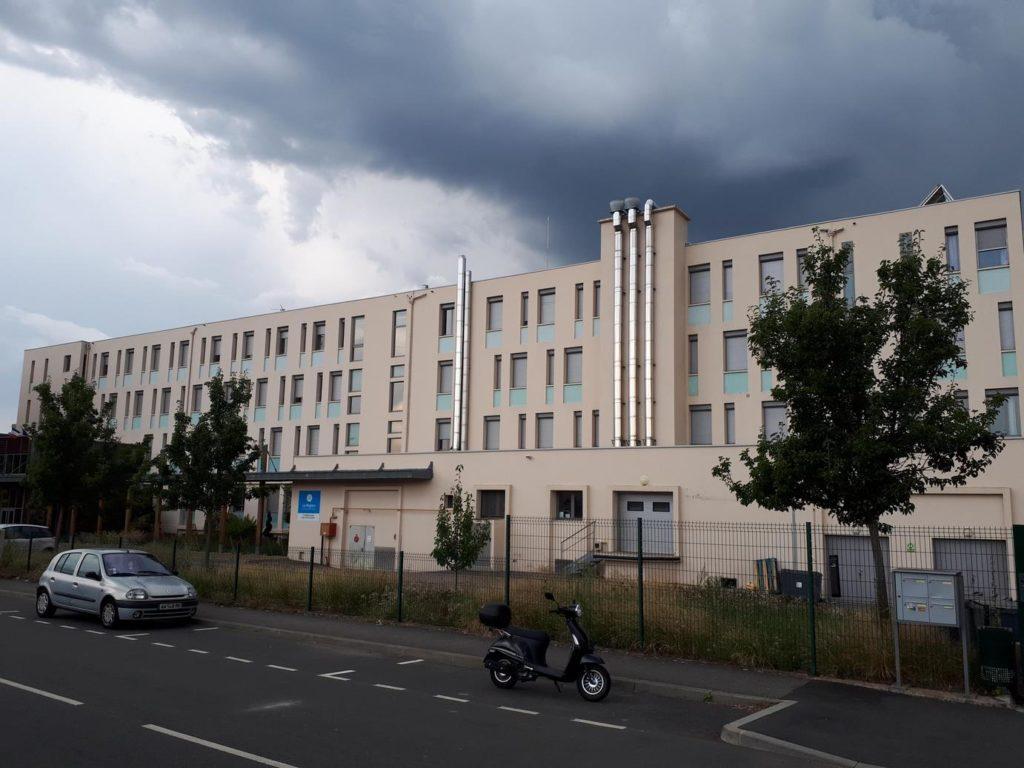 lycée horticole de Dardilly