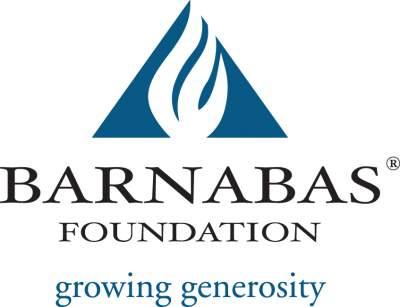 Barnabas Foundation - growing generosity