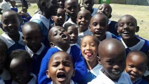 CVC children