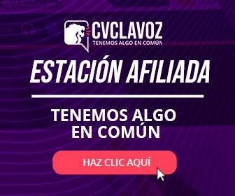 Banner CVC La Voz
