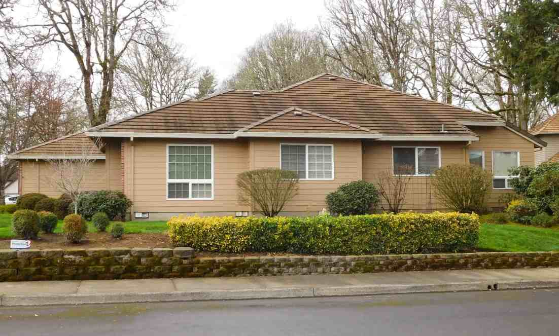 Residential Home Roofing
