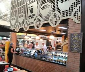 empregos em brasilia Atendente - Cafeteria