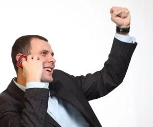 Consultor de vendas – Sem experiência