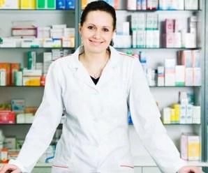 Auxiliar de Farmácia – Hospitalar