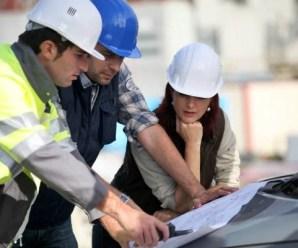 Estágio em engenharia civil