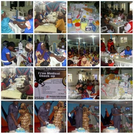 Health Week 2012