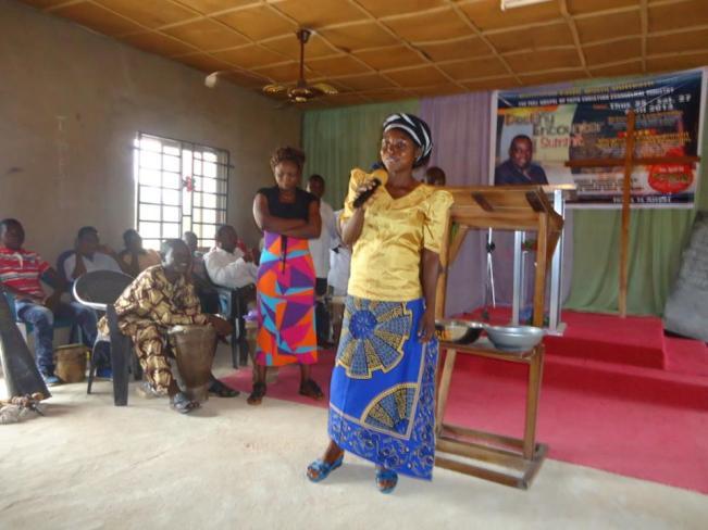 Janet testifying