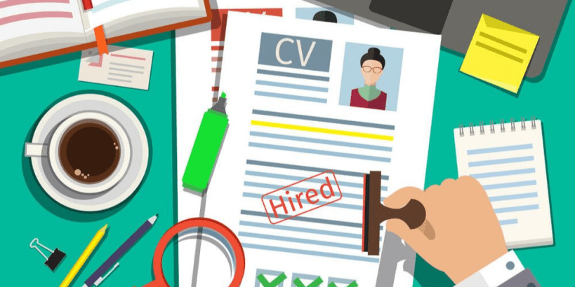 5 Tips To Help You Hire A Professional Resume Writing Service