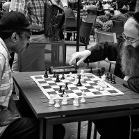 The Jewish Move