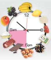 Осем прости правила за здравословно хранене