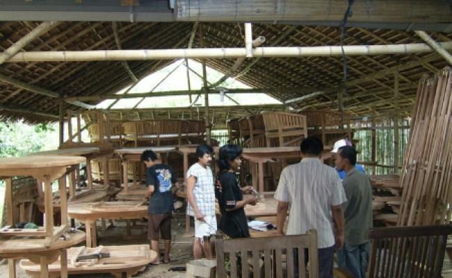 Produksi Cv Furniture Jepara