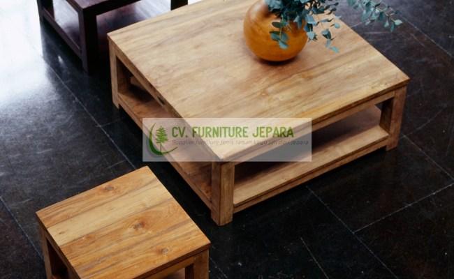 Furniture Meja Cv Furniture Jepara Jual Perabot