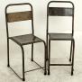 Furniture Besi Cv Furniture Jepara