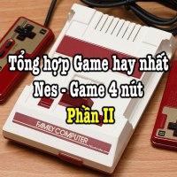 Tổng hợp các trò chơi hay nhất trên máy chơi game NES (Phần 2)