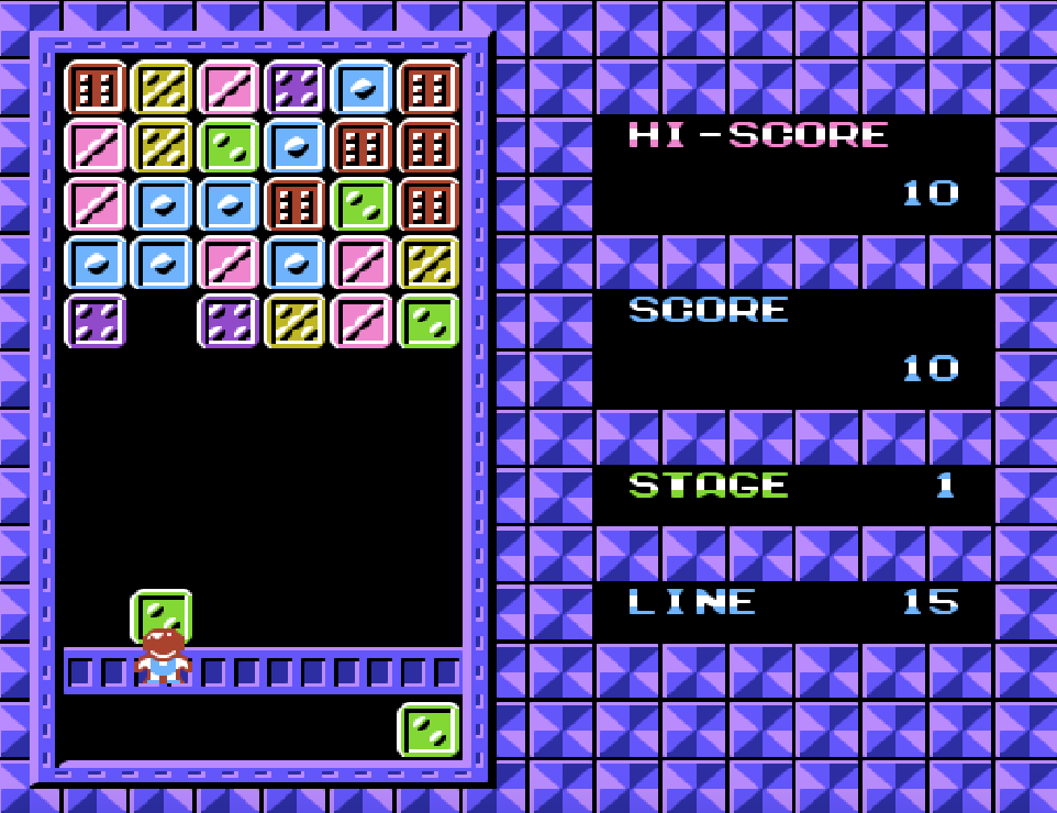 game NES phần 14 Palamedes
