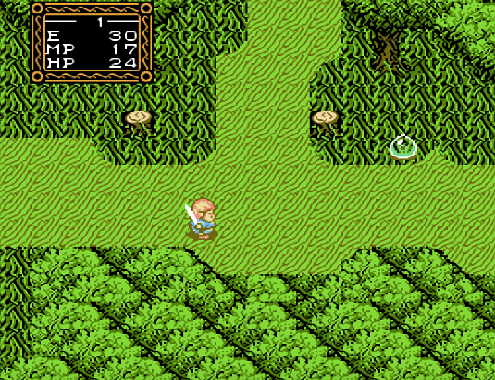game nes phần 19 Willow