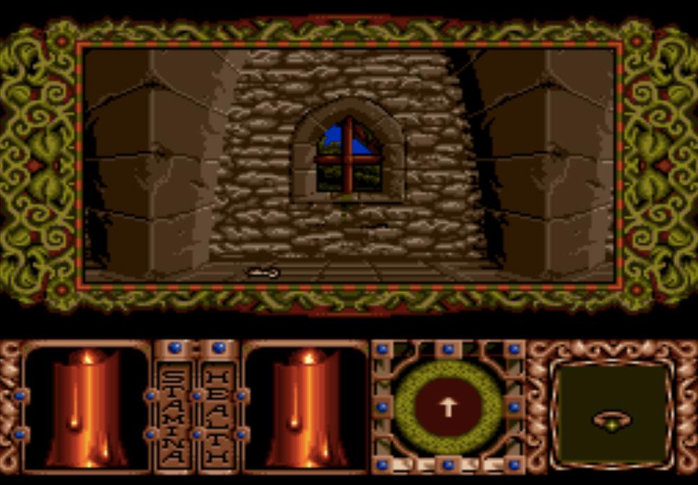 game SNES hay phần 22 Obitus