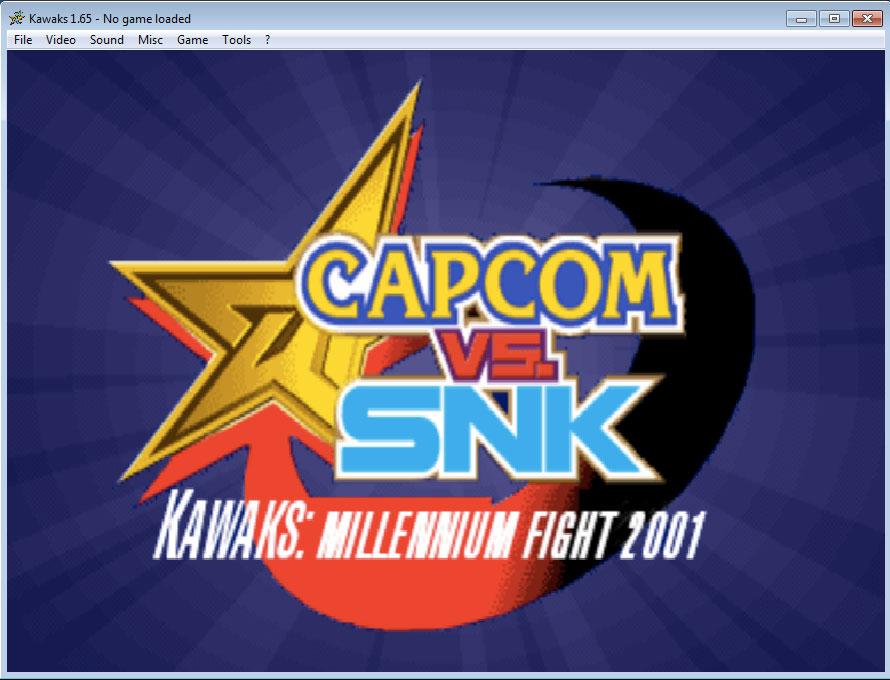 Winkawaks giả lập Arcade games