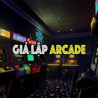 Giả lập Arcade (Neo Geo, MAME…) trên Windowns, Mac OS và Android