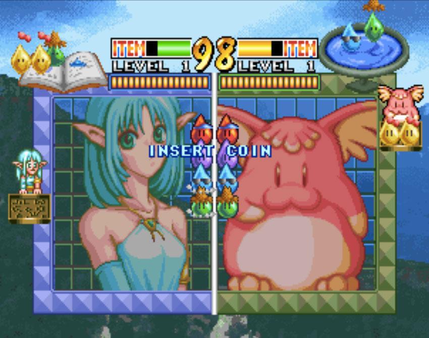 ZinTrick Neo Geo Games P5