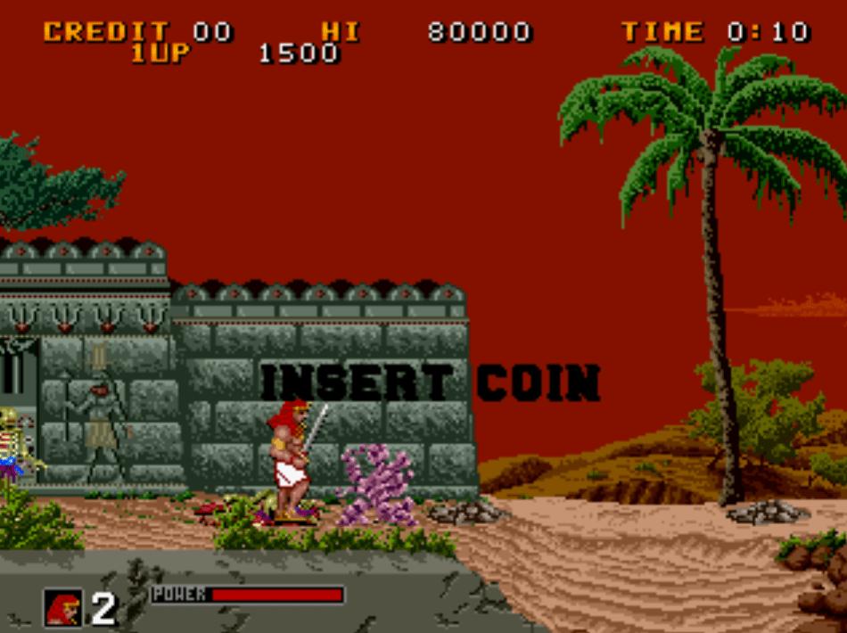 Big Karnak MAME Games P3