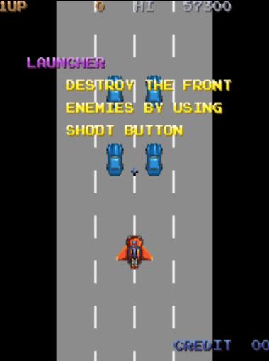 City Bomber MAME Games P5