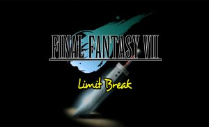 Final Fantasy VII Limit Break