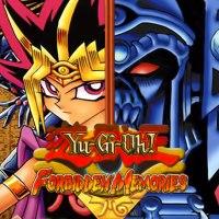 Yu-Gi-Oh Forbidden Memories – Thần Bài PS1