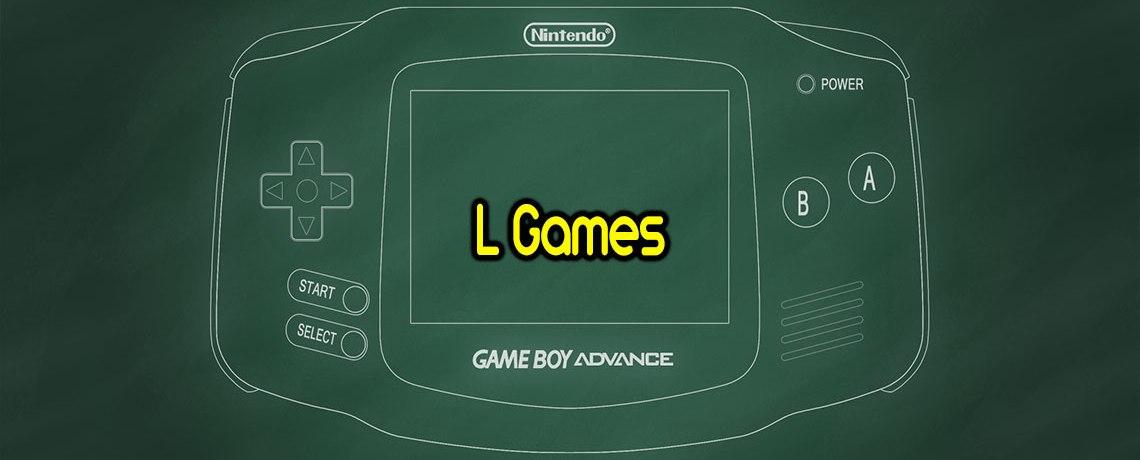 Tổng hợp Gameboy Advance – GBA ROM #11