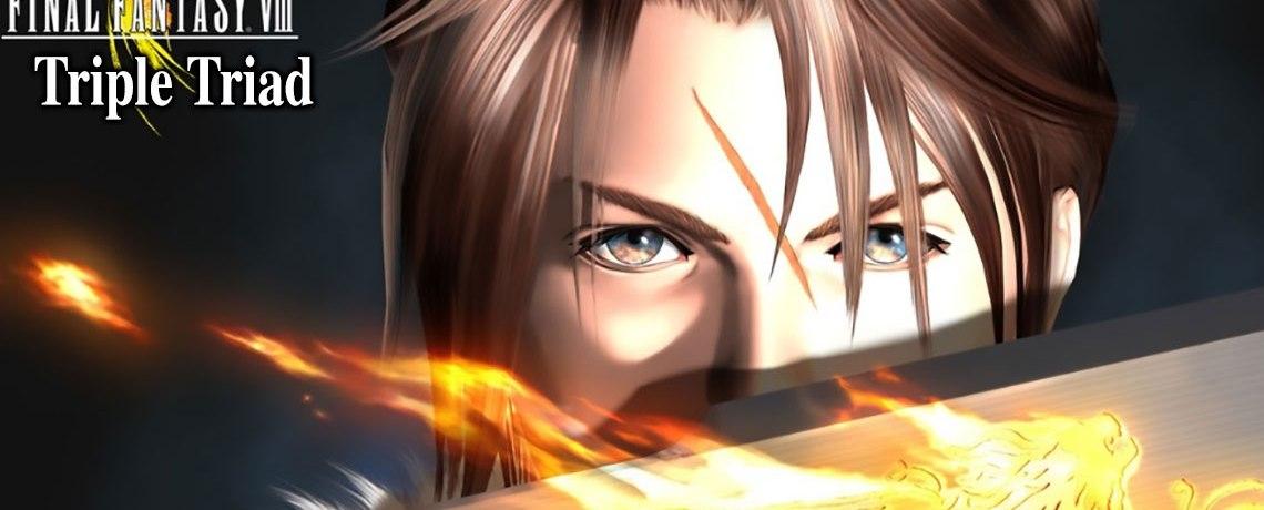 Hướng dẫn chi tiết Final Fantasy VIII – Triple Triad