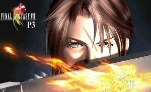 Final Fantasy VIII P3