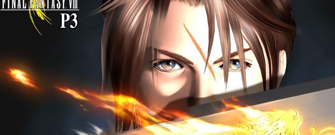 Hướng dẫn chi tiết Final Fantasy VIII P3 (Disc 2)
