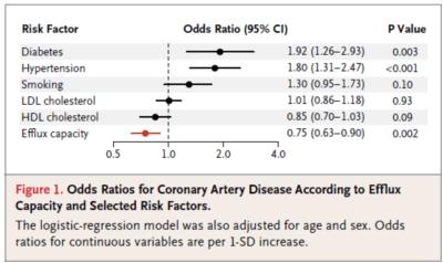 HDL: het ligt allemaal niet zo simpel als bij LDL - CVGK - Cardiovasculaire Geneeskunde