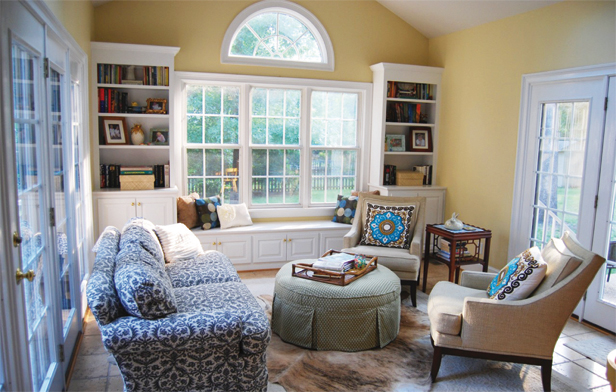The Keeping Room OldFashioned Concept ModernDay Comfort  Central Virginia HOME Magazine