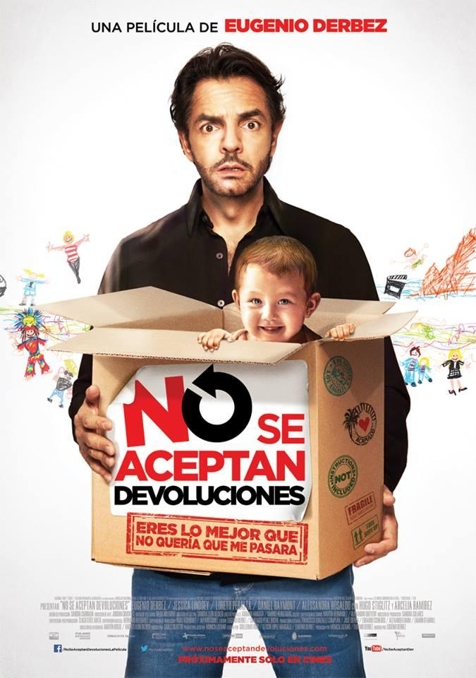 Eugenio Derbez Makes Instructions Not Included Truly An Unexpected