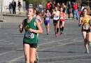 Athlete of the month: Olivia Davidson