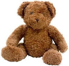 brown toy teddy bear