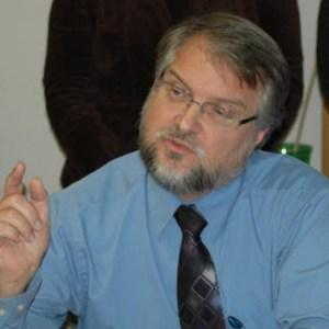 Chris Schneider CVIIC Steering Committee