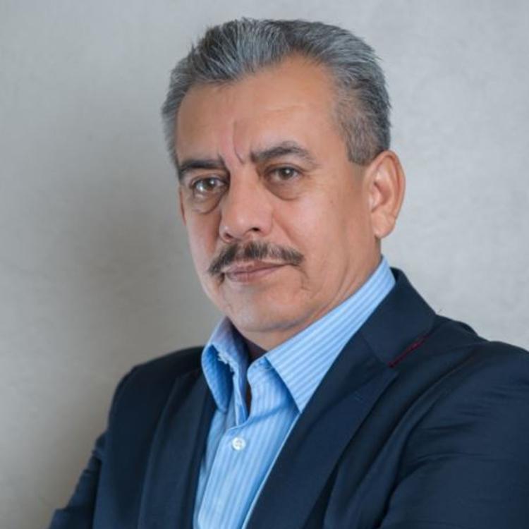Jesus Martinez, Ph.D.