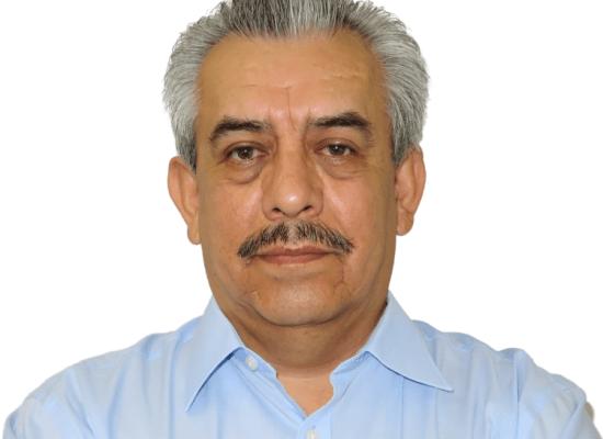 Jesus Martinez, CVIIC Executive Director