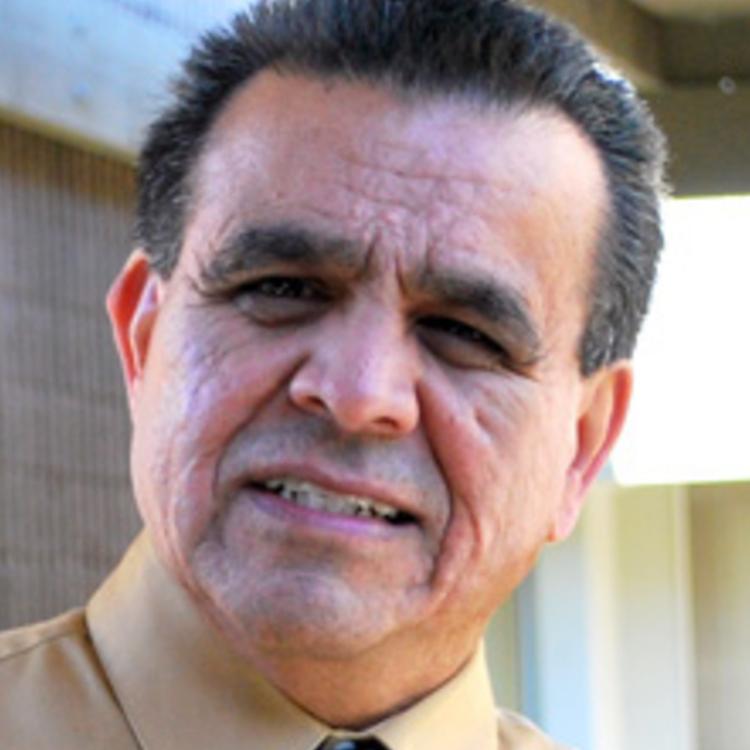 Raul Moreno CEO ELF