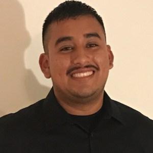 Martin Vazquez CVIIC Fellow