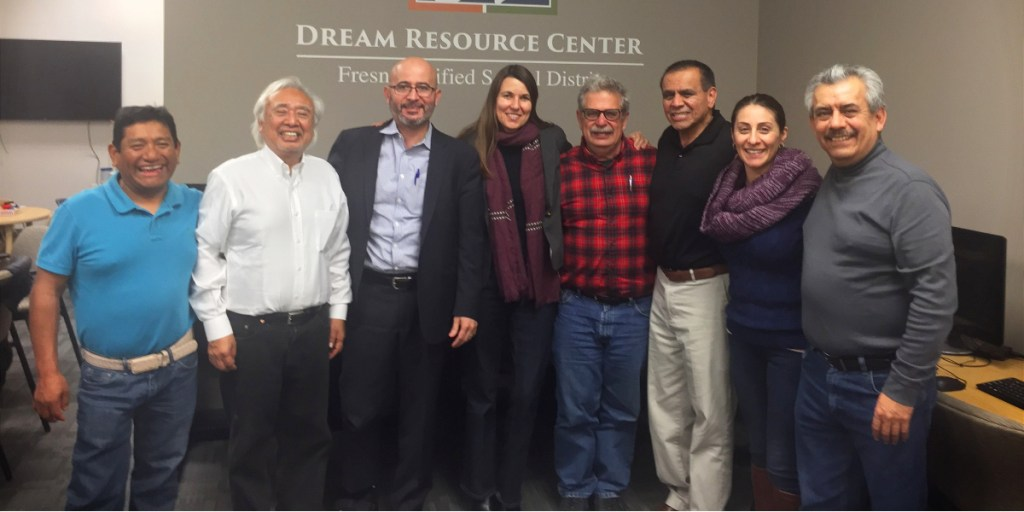 CVIIC Board of Directors 2019 photo