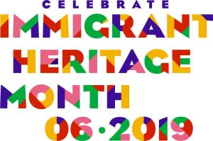 Celebrate Immigrant Heritage Month