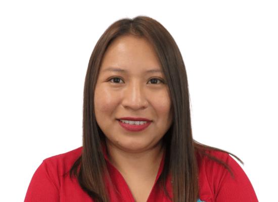 Norma Trinidad-Diaz, CVIIC