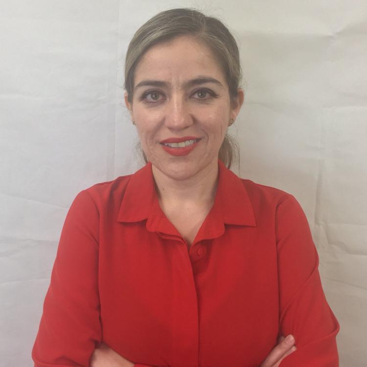 Clarissa Vivian Petruccie, CVIIC Special Projects Coordinator